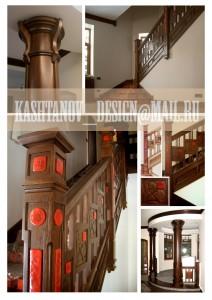 лестница Пушкино (2)
